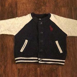 2 for $20 Ralph Lauren coat  Jacket infant 3m